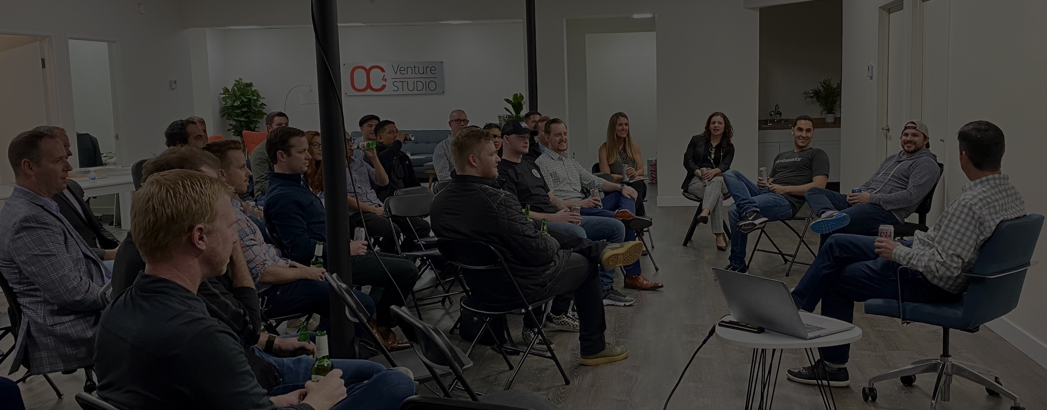 Press Release: OC4 Announces Launch and Investments