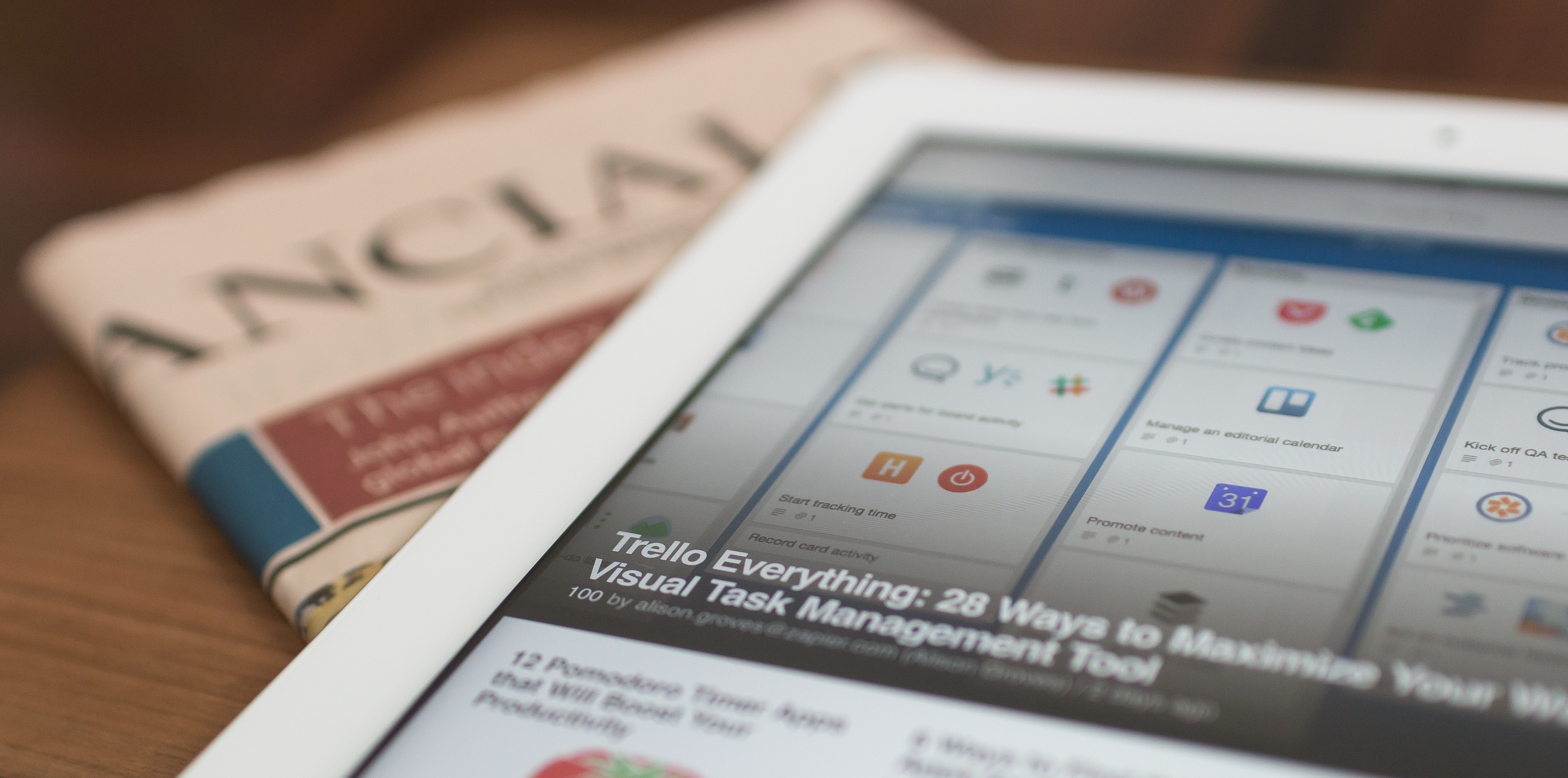 Three Ways Startups Can Build a Relationship with the Media